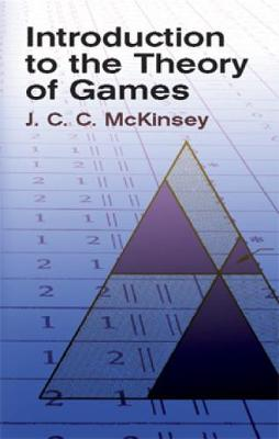 Introduction to the Theory of Games - Dover Books on Mathematics (Paperback)