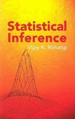Statistical Inference - Dover Books on Mathematics (Paperback)