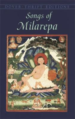 Songs of Milarepa - Dover Thrift Editions (Paperback)