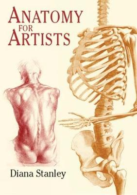 Anatomy for Artists - Dover Anatomy for Artists (Paperback)