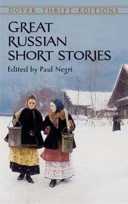 Great Russian Short Stories - Dover Thrift Editions (Paperback)