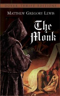 The Monk - Dover Thrift Editions (Paperback)