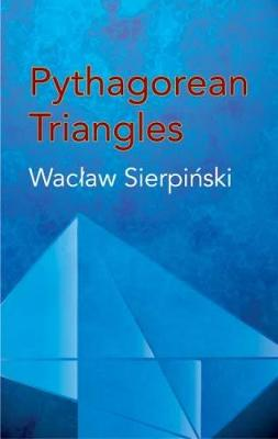 Pythagorean Triangle - Dover Books on Mathematics (Paperback)