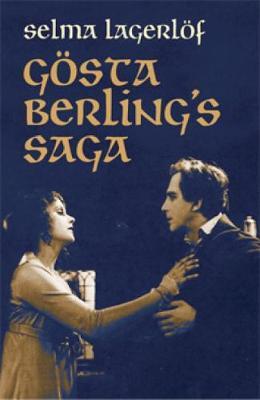 Goesta Berling's Saga (Paperback)