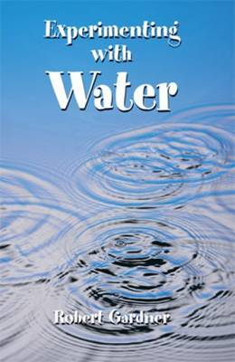Experimenting with Water (Paperback)