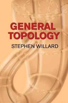 General Topology - Dover Books on Mathematics (Paperback)