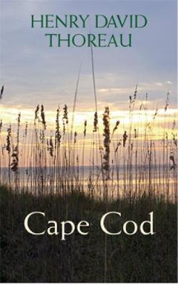Cape Cod (Spiral bound)