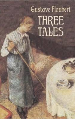 Three Tales (Paperback)