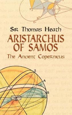 Aristachus of Samos - Dover Books on Astronomy (Paperback)