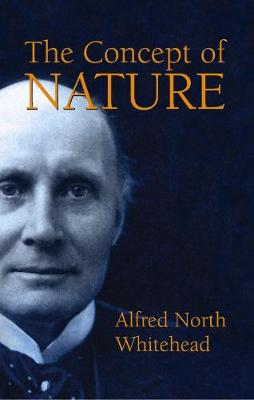 The Concept of Nature (Paperback)