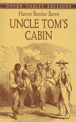Uncle Tom's Cabin - Dover Thrift Study Edition (Paperback)