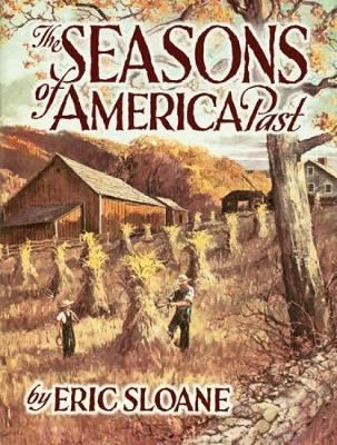 The Seasons of America Past (Paperback)