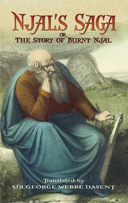 an analysis of njals saga a fictional account of early iceland Icelanders' sagas, also called family sagas, the class of heroic prose narratives written during 1200-20 about the great families who lived in iceland from 930 to 1030 among the most important such works are the njáls saga and the gísla saga.