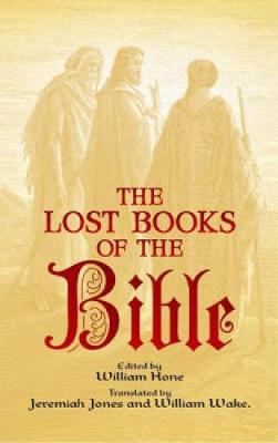The Lost Books of the Bible (Paperback)