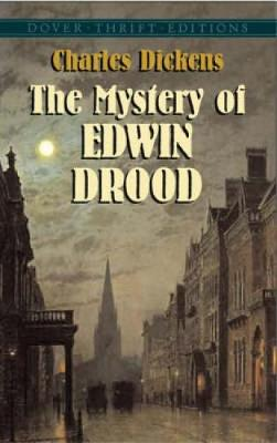 The Mystery of Edwin Drood - Dover Thrift Editions (Paperback)