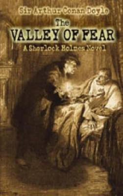 The Valley of Fear - Dover Thrift S. (Paperback)