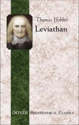 Leviathan - Dover Philosophical Classics (Paperback)