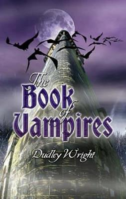 The Book of Vampires - Dover Occult (Paperback)
