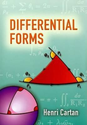 Differential Forms - Dover Books on Mathematics (Paperback)