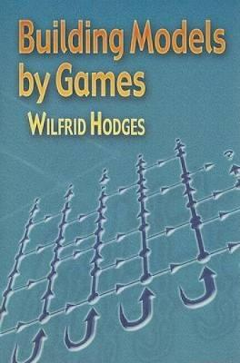 Building Models by Games - Dover Books on Mathematics (Paperback)