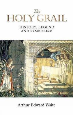 The Holy Grail (Paperback)