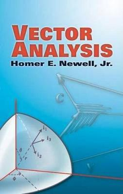Vector Analysis - Dover Books on Mathematics (Paperback)