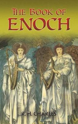 The Book of Enoch - Dover Occult (Paperback)