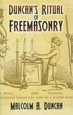 Duncan's Ritual of Freemasonry - Dover Occult (Paperback)