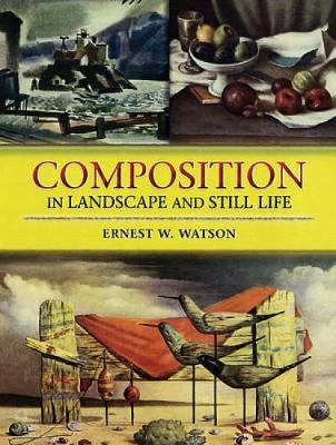 Composition in Landscape and Still Life (Paperback)