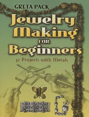 Jewelry Making for Beginners (Paperback)