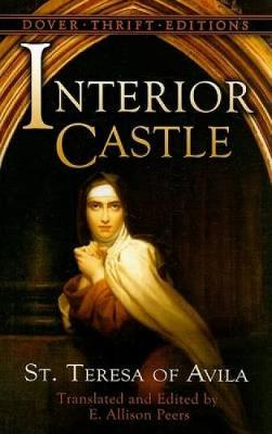 Interior Castle - Dover Thrift Editions (Paperback)