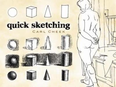 Quick Sketching - Dover Art Instruction (Paperback)