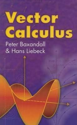 Vector Calculus - Dover Books on Mathematics (Paperback)