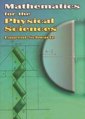 Mathematics for the Physical Sciences - Dover Books on Mathematics (Paperback)