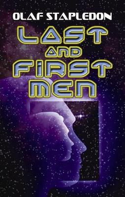 Last and First Men (Paperback)