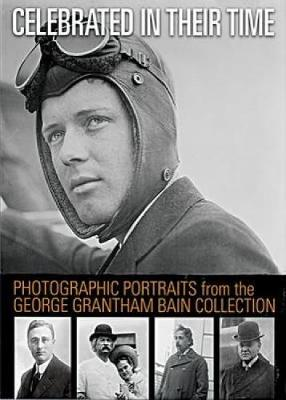 Photographic Portraits from the George Grantham Bain Collection (Paperback)