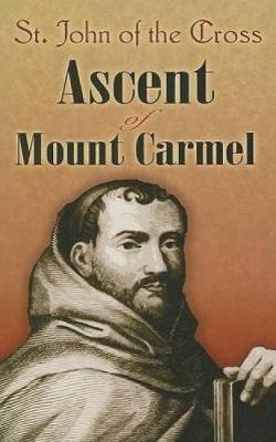 Ascent of Mount Carmel (Paperback)