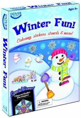 Winter Fun! Fun Kit (Paperback)