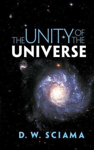 The Unity of the Universe (Paperback)