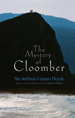 The Mystery of Cloomber (Paperback)