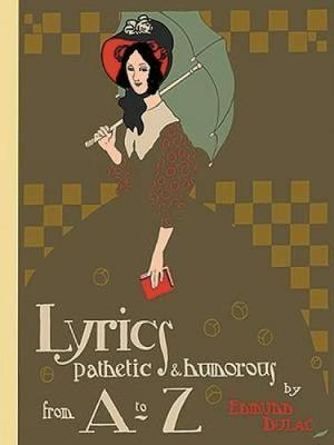 Lyrics Pathetic and Humorous from A to Z - Dover Children's Classics (Paperback)