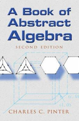 Book of Abstract Algebra - Dover Books on Mathematics (Paperback)