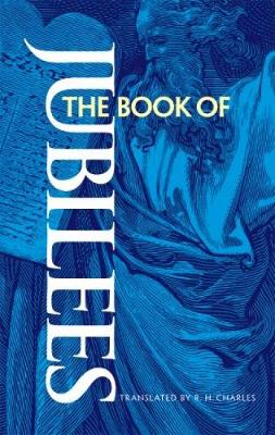 The Book of Jubilees - Dover Occult (Paperback)