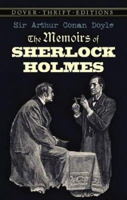 The Memoirs of Sherlock Holmes - Dover Thrift Editions (Paperback)