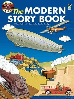 The Modern Story Book - Dover Read and Listen