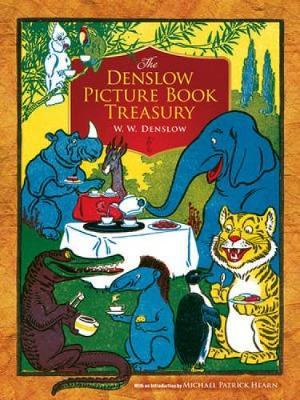 The Denslow Picture Book Treasury - Dover Children's Classics (Paperback)