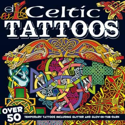 Celtic Tattoos - Dover Fun Kits