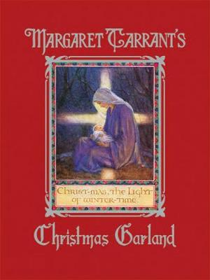 Christmas Garland (Hardback)