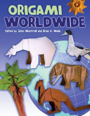 Origami Worldwide - Dover Origami Papercraft (Paperback)