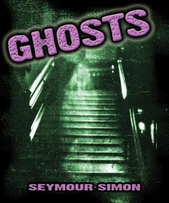 Ghosts - Dover Children's Science Books (Paperback)